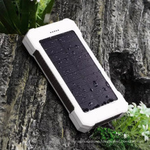 Dual USB Solar Battery Power Bank Mobile Laptop Charger (SC-5688)